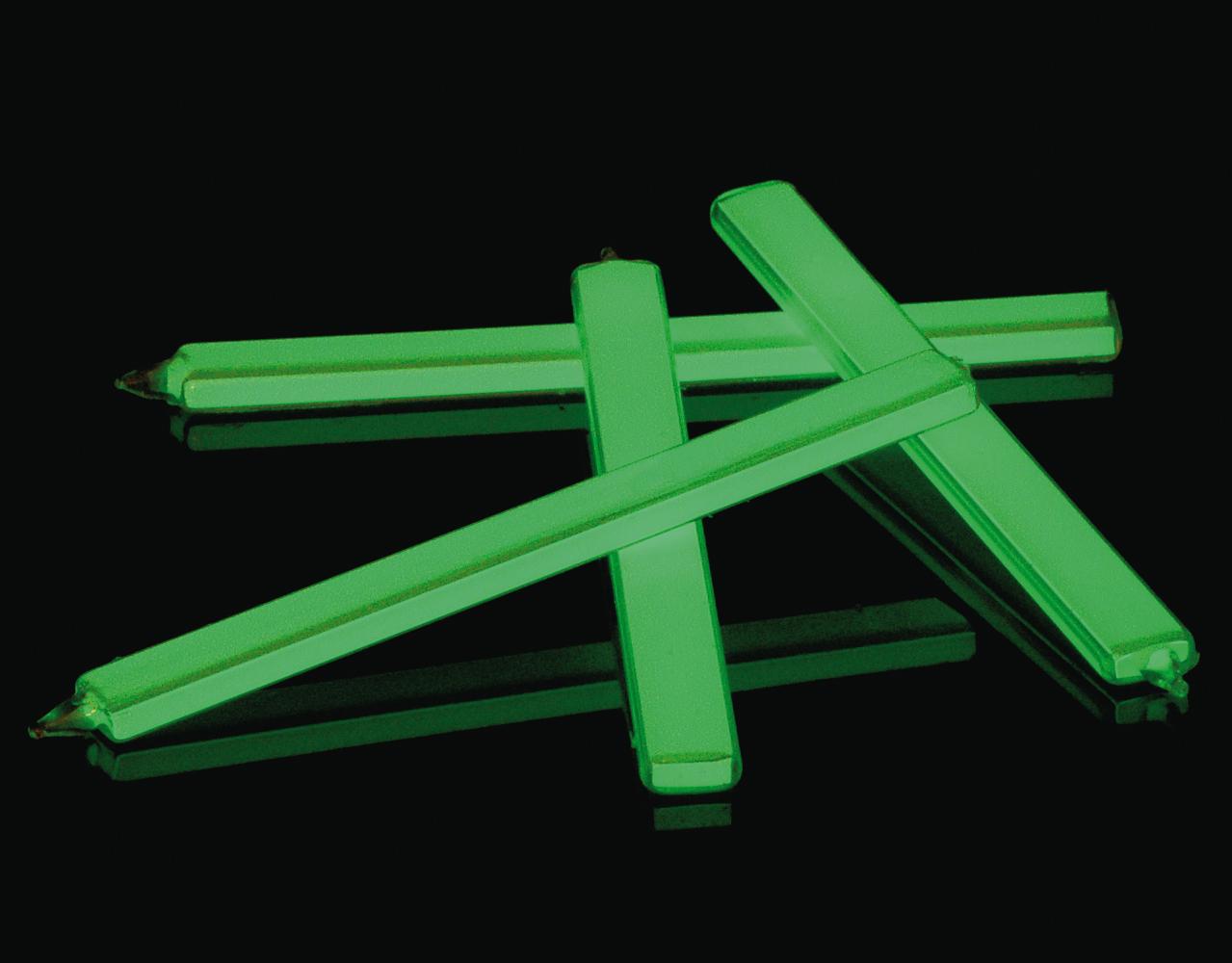 Noodverlichting tritium lights
