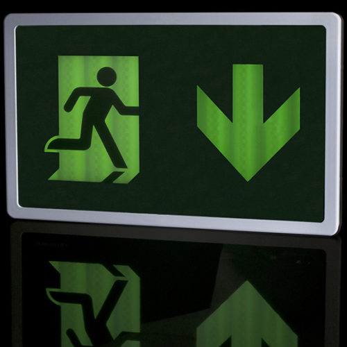 Betalux noodverlichtingen zonder stroom