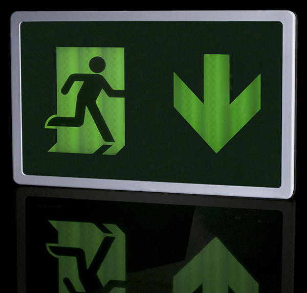 tritium emergency lighting