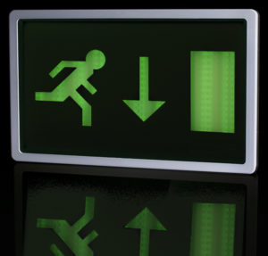 The most energy efficient emergency lighting