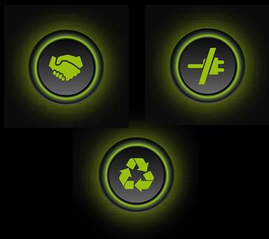 Notbeleuchtung Tritium