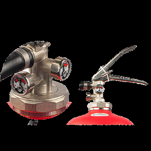 Fire extinguisher lightweight without maintenance