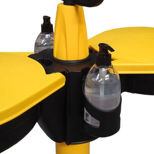 HYGIENE-STATION-hand gel-covid-19-corona-Lighting-solutions-bv