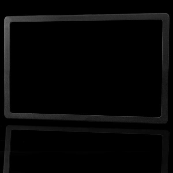 Betalux noodverlichting zwart frame