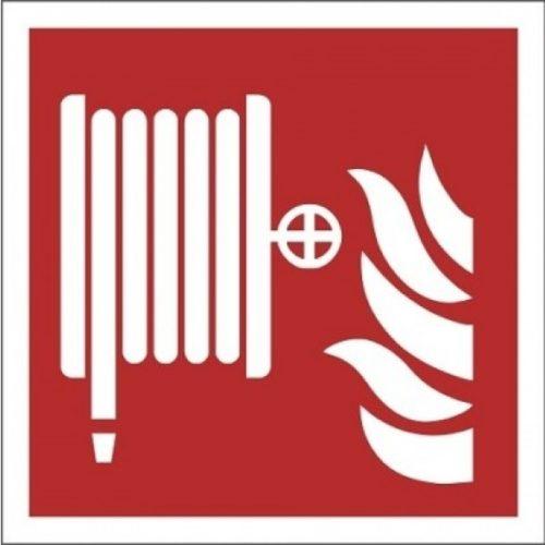 Brandschutzschilder-ISO-7010-aus-Kunststoff-Feuerwehrschlauch-F002-Fluchtweganzeigen.nl-Glow-in-the-Dark-Fire-Rolle