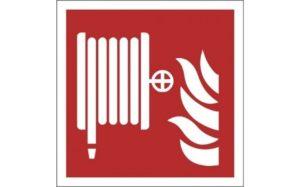 Brandveiligheidsborden-ISO-7010-van-kunstof-Brandslang-F002-vluchtwegaanduidingen.nl-glow-in-the-dark-brandhaspel