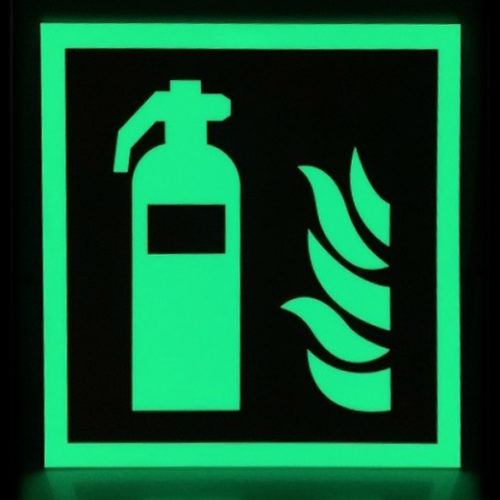 Fire-safety-signs-ISO-7010-of-aluminum-Fire extinguisher-F001-escapewegaanduidingen.nl-glow-in-the-dark.jpg
