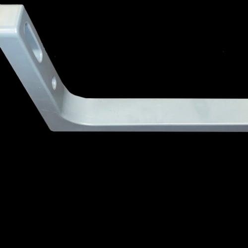 right angle wall bracket emergency lighting