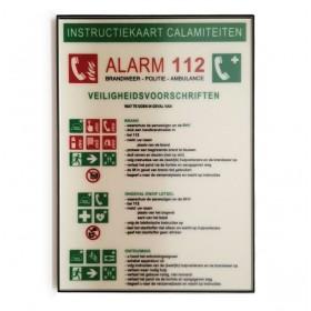 Notfallanweisungskarte