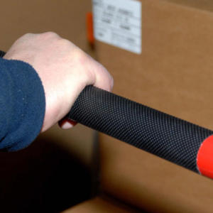H3418N-Black-Handrail-Grip-Tape-on-a-Handrail-safety-grip